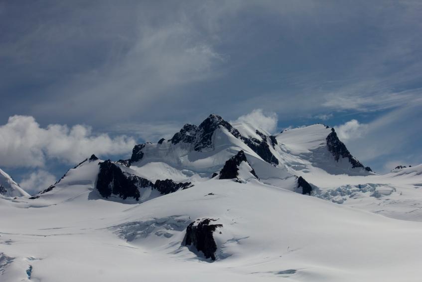 Adventure Travel Alaska