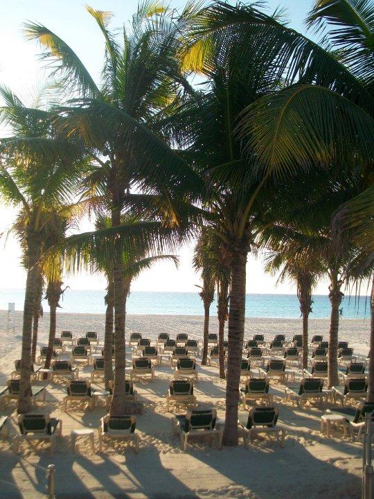 All Inclusive Travel Mexico