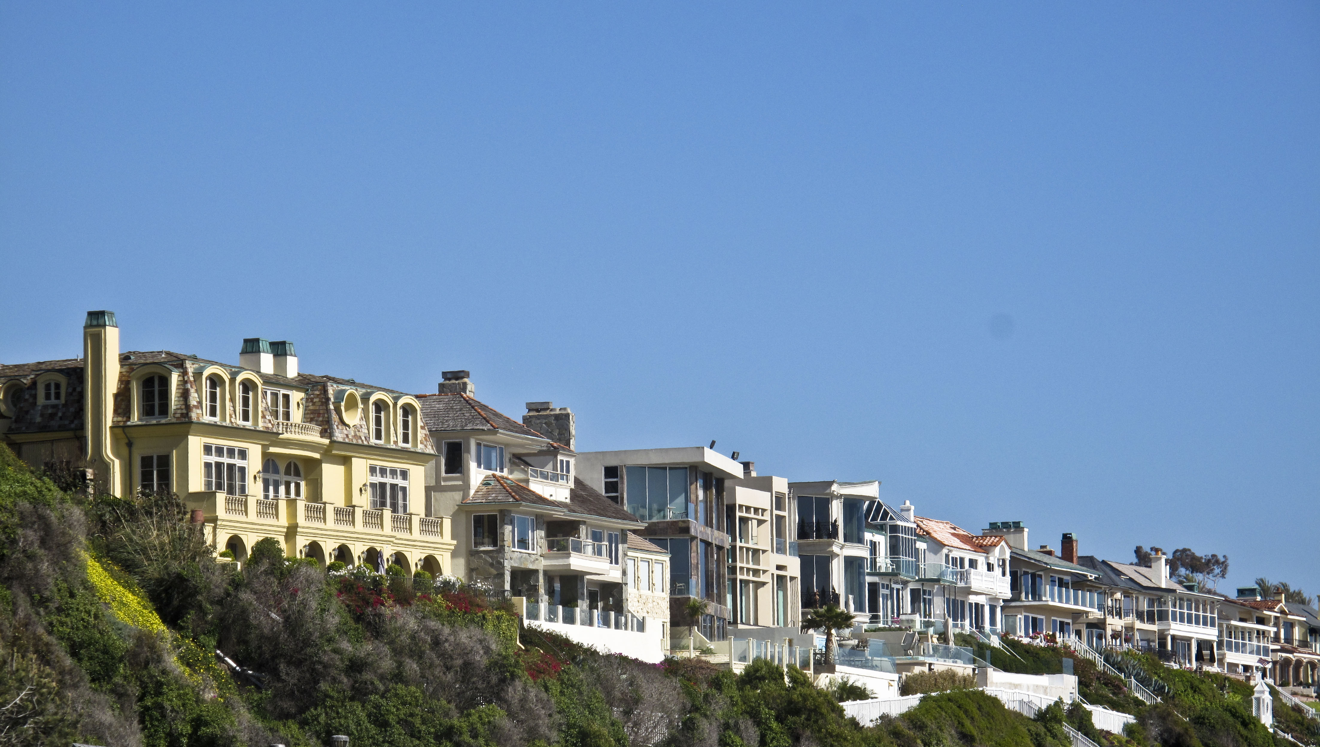 Utopia along the pacific bucket list publications for 10 million dollar homes
