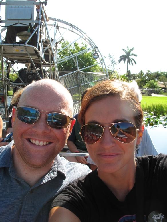 Everglades Adventure Tour