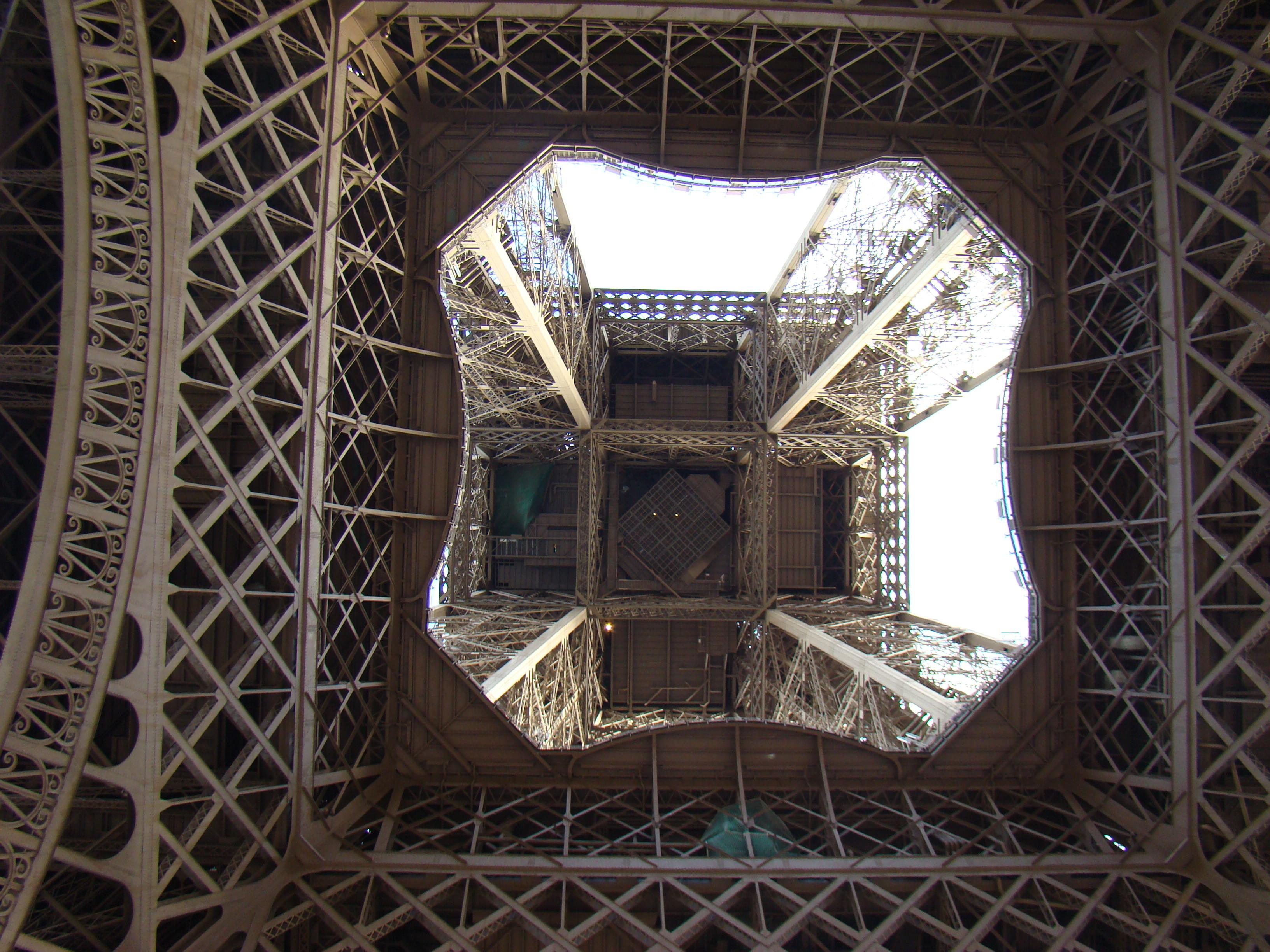 669 Steps To Heaven Walking The Eiffel Tower Bucket List
