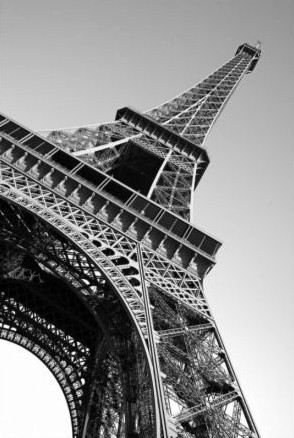 Picture Steps Eiffel Tower on 669 Steps To Heaven     Walking The Eiffel Tower   Bucket List