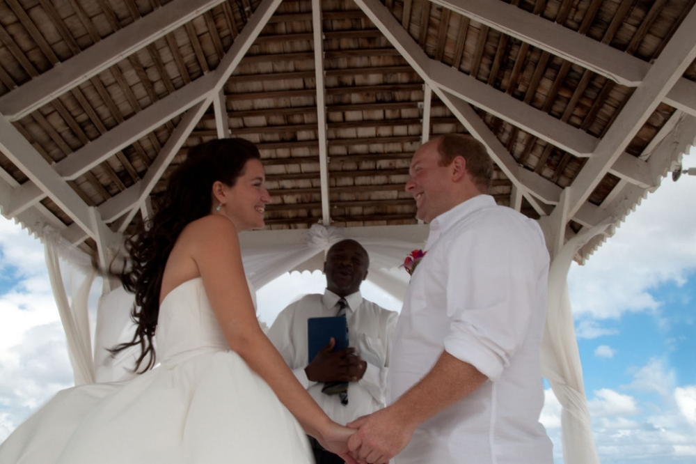 Destination Wedding Jamaica