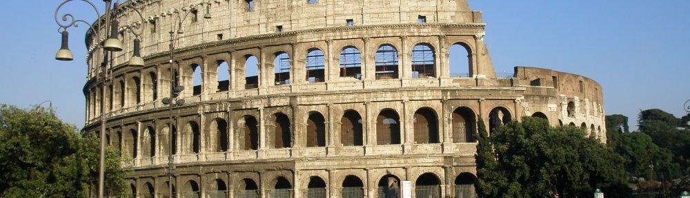Travel Rome Italy