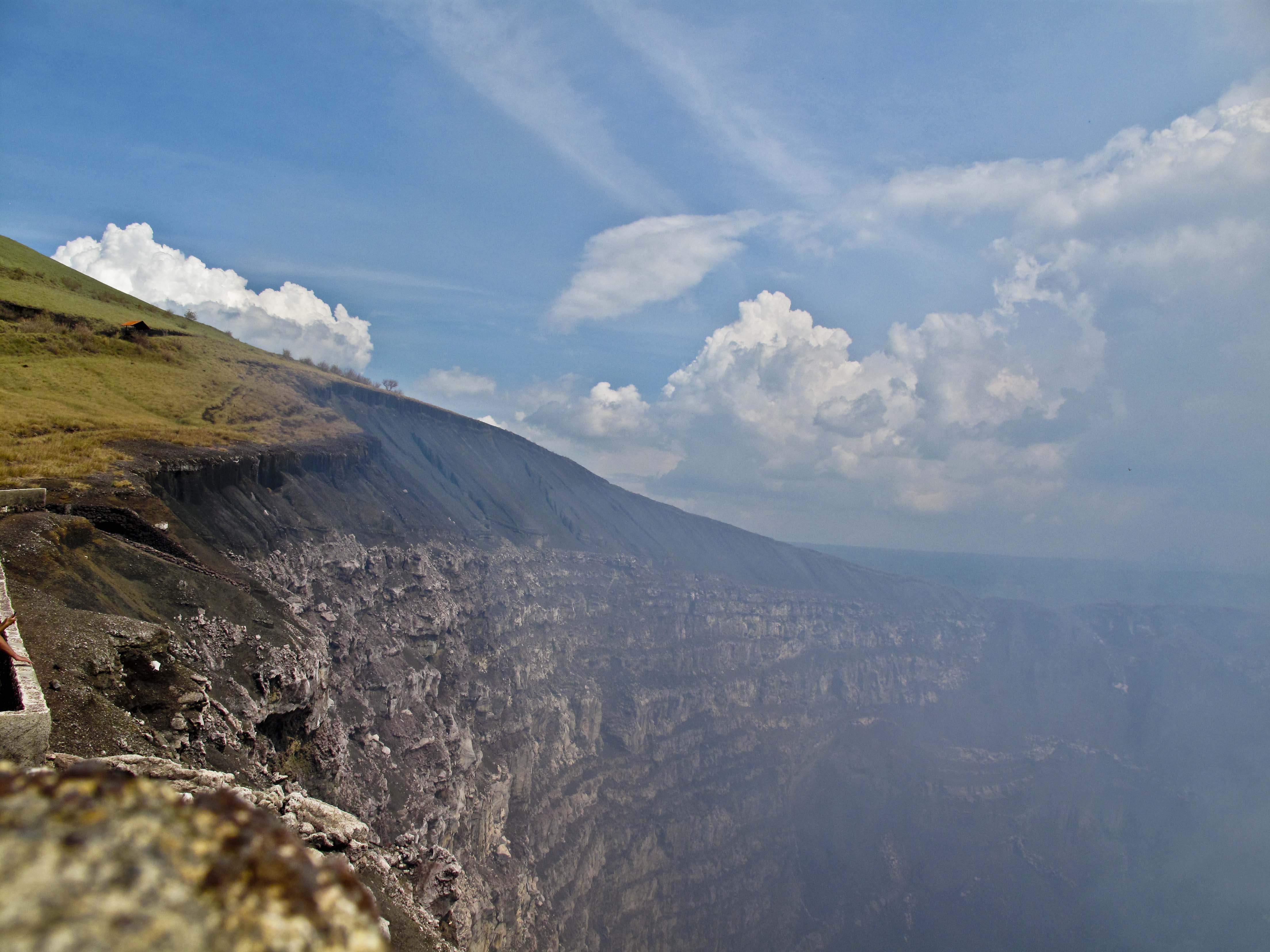 Granada Nicaragua Masaya Volcano Tour From Guanacaste Costa Rica