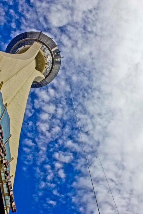 Vegas Skyjump