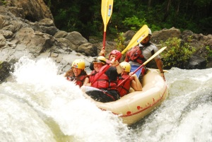 Costa Rica White Water