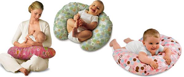 Multipurpose Baby Items The Boppy Pillow Bucket List
