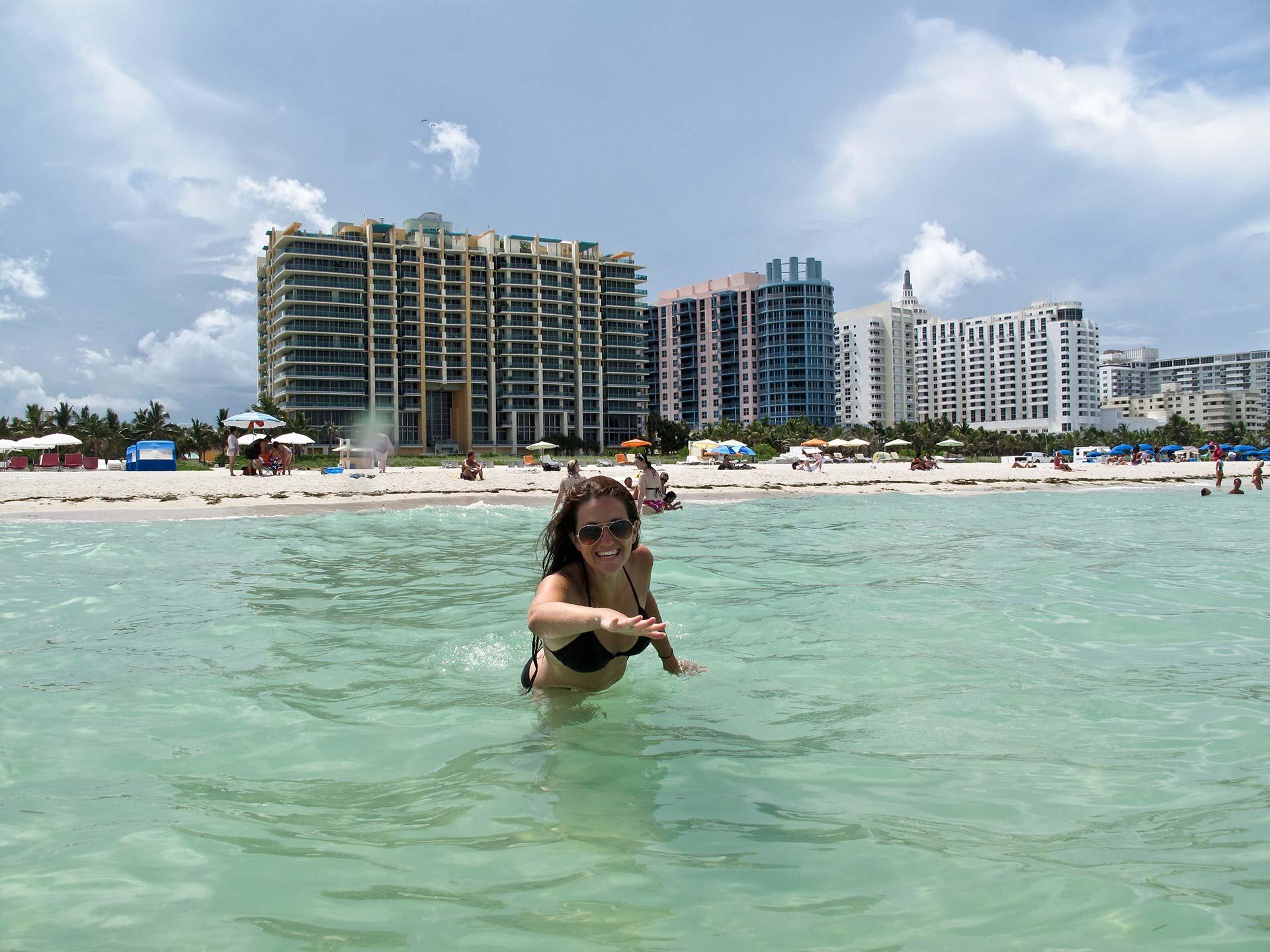 Marriott Key Largo Bay Beach Resort, Cayos de Florida