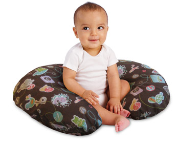 Multipurpose Baby Items – The Boppy Pillow | Bucket List Publications