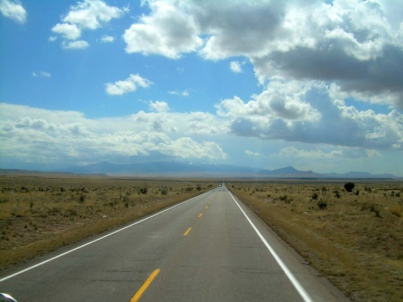 US_Route_54_in_New_Mexico