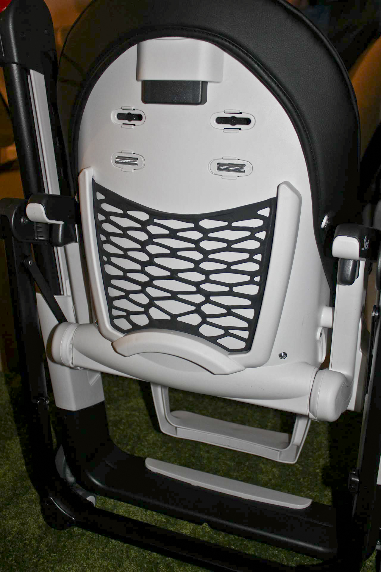 Discover the New Peg Perego Siesta High Chair