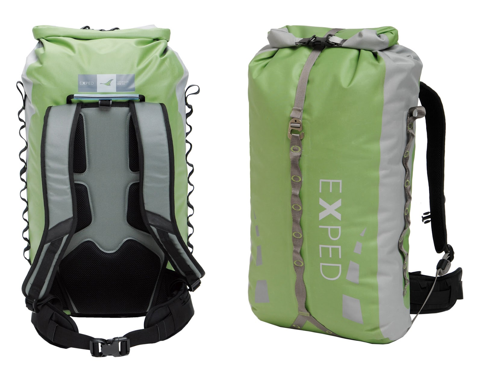 d1a8c078e1 Waterproof Packing Made Easy – Exped Torrent 50