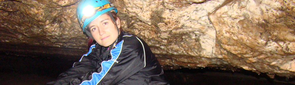 Caving Adventure Moncton New Brunswick