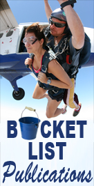 Bucket List Publications Logo