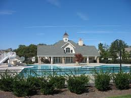 Callonwood Pool, NC