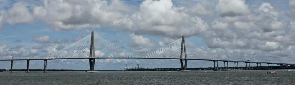 Charleston-Travel