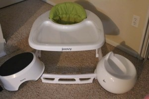 Joovy Products Review