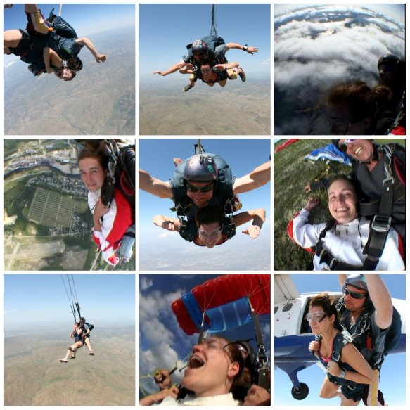 Skydiving Adventures