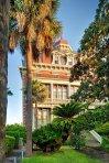 Travel Charleston, North Carolina Wentworth Mansion