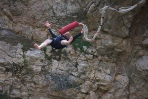 Bungee Jumping California