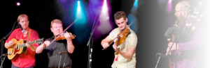 Cape Breton Fiddlers