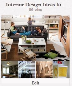 House Design Ideas from Pinterest
