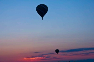 Balloon Atlanta
