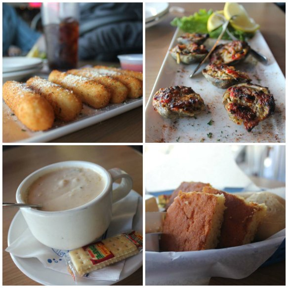 Rockafeller's Restaurant Virginia Beach