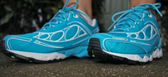LOWA Runners