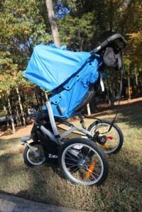 Joovy Zoom Jogging Stroller