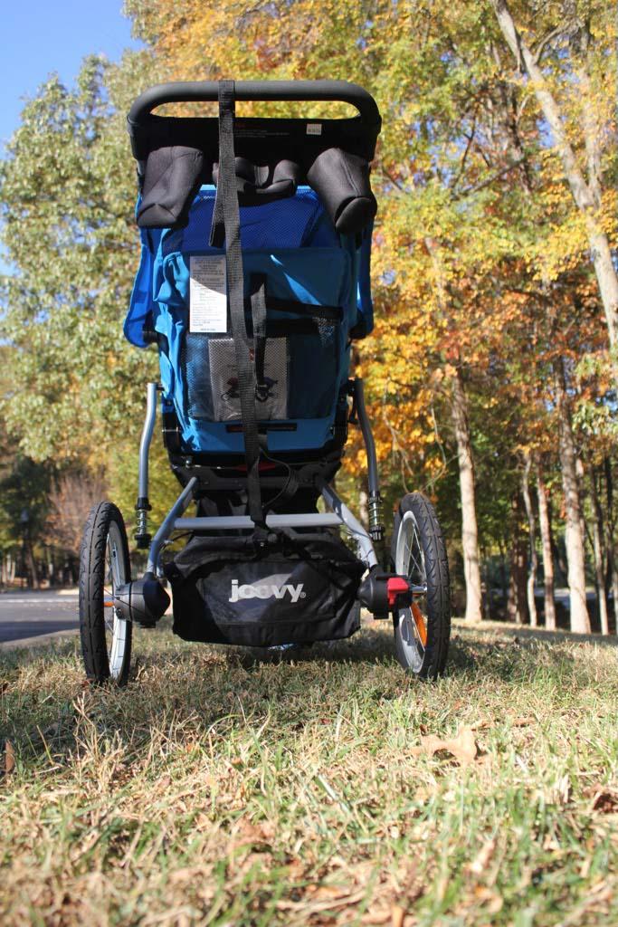 Joovy Jogging Stroller