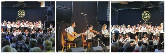 Leanne Cape Breton Fiddlers