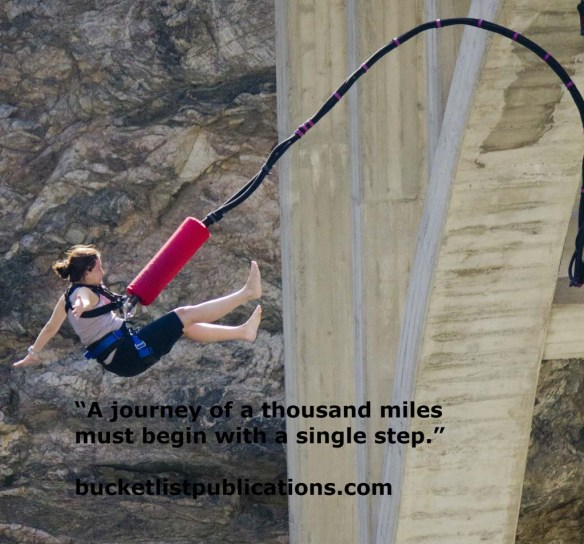 Bungee Jump California