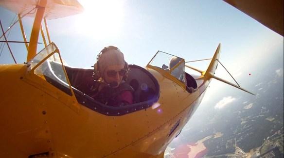 Biplane Flight Atlanta