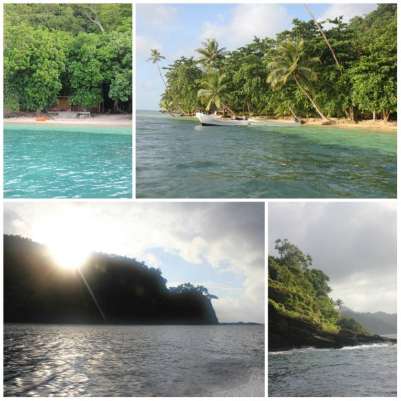 Matangi Island, Fiji