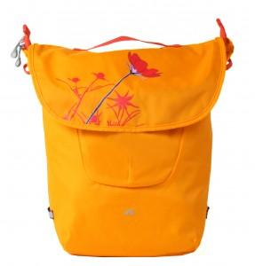 Fremonster-Flap-Orange-Glow-front-folded