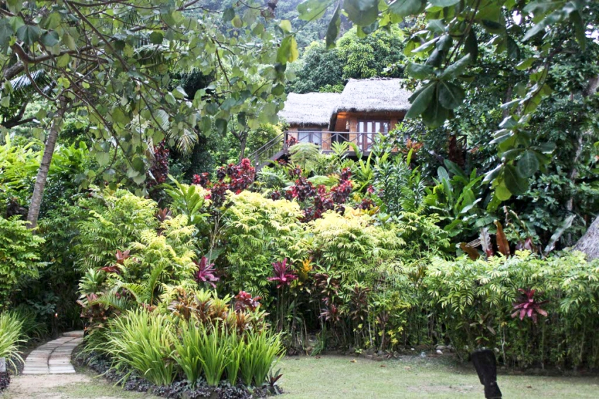 Matangi, Fiji