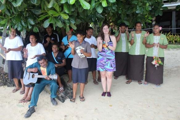 Matangi Private Island, Fiji