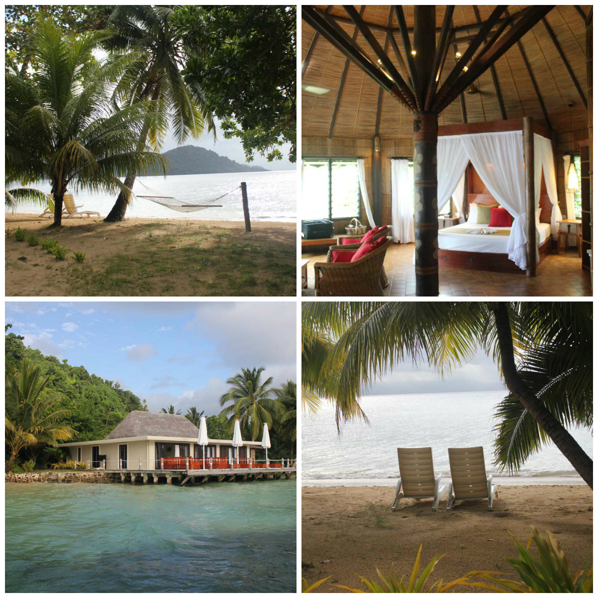 Private Island Beaches: Redefining Paradise: Matangi Private Island Resort, Fiji