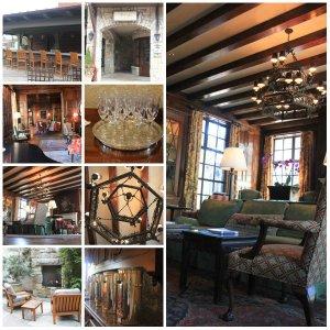 Old Edwards Inn - Around the Inn