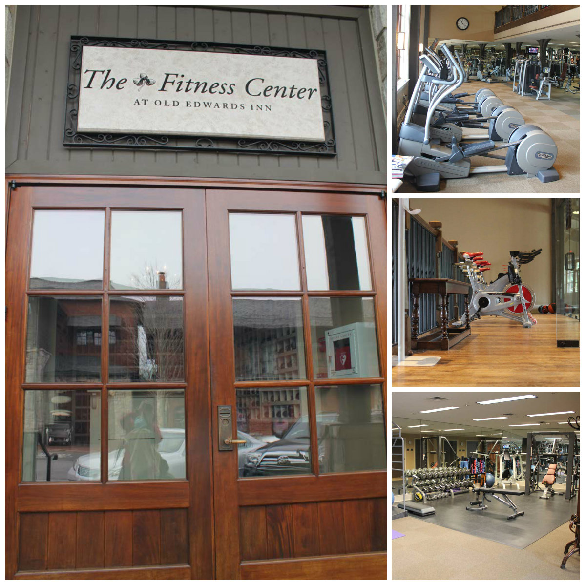 Old Edwards Inn Fitness Center