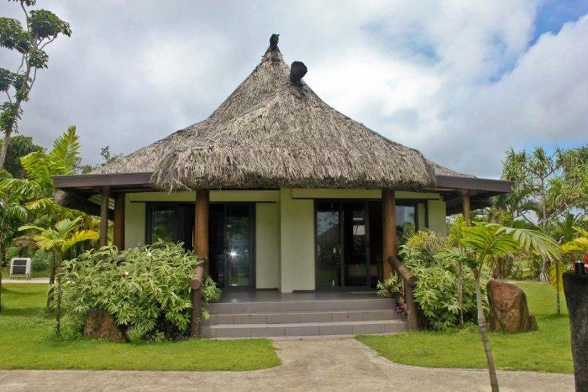 Uprising Resort, Fiji