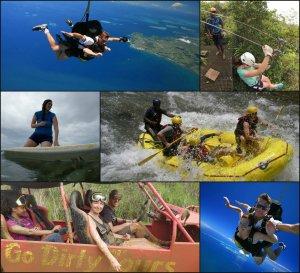 Adventure Fiji