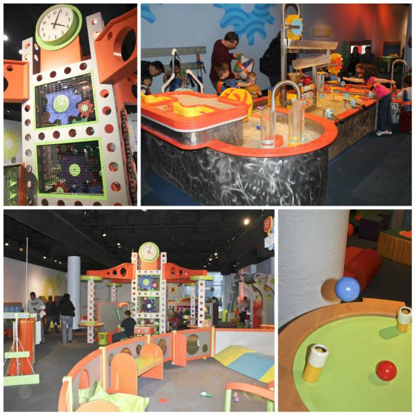 Discovery Place Kids