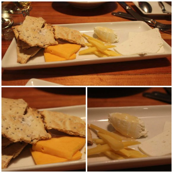 Harvest Moon Cheeses