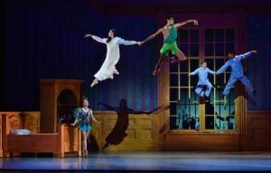 North Carolina Dance Theater