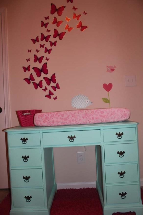 Athena's Room
