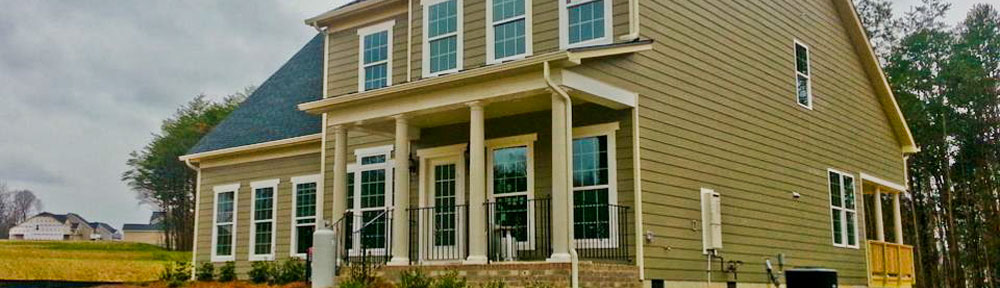 New Home, Charlotte, NC