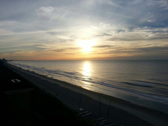 Island Vista Resort, Myrtle Beach